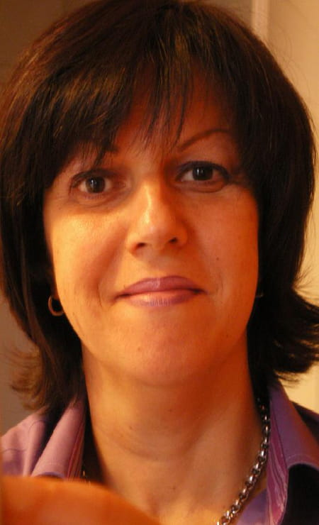 Sylvie Raynier
