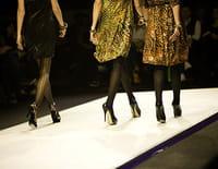 Démo de mode : Guy Laroche