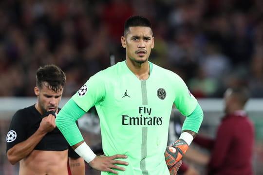 Face aux Reds, les Parisiens manquent le coche, le résumé