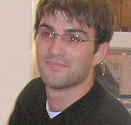 David Naudin
