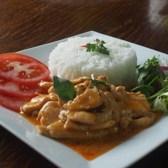 L'Assiette Thai