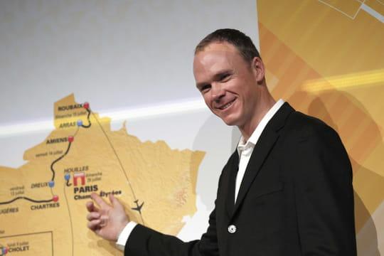 Tour de France 2018: carte, parcours, date des étapes... Les infos