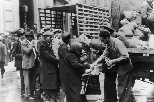 Crise de 1929: causes et conséquences du krach boursier du jeudi noir