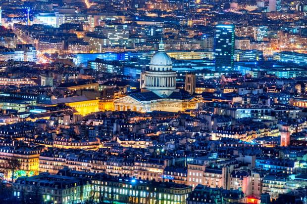29e: Panthéon de Paris