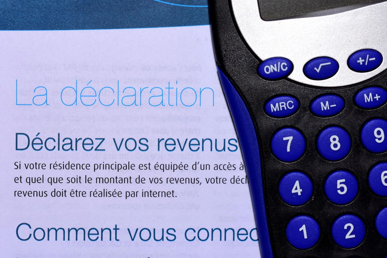 Déclaration d'impôt 2021: télétravail, frais réels... L'essentiel