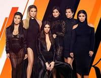 L'incroyable famille Kardashian : Partenaire particulier et frère particulier
