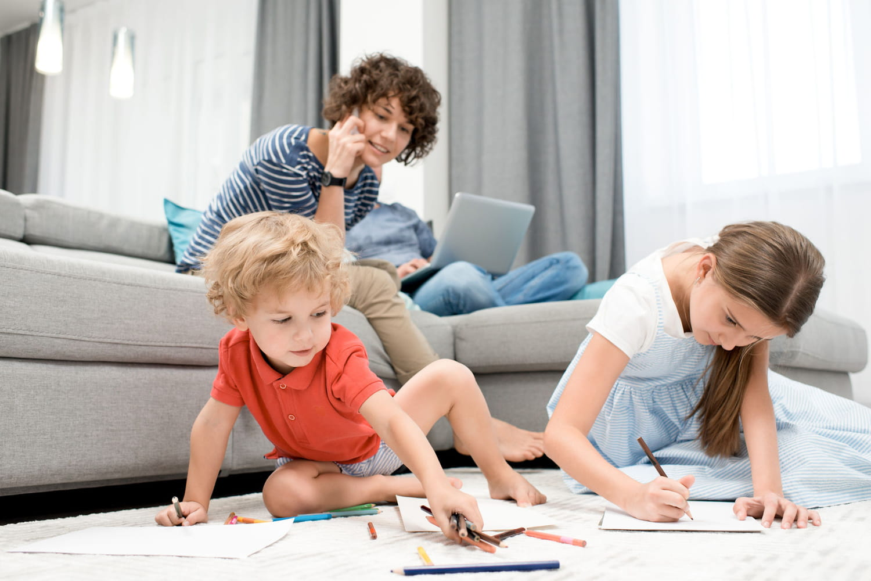Comment déclarer ses enfants mineurs sur sa déclaration de revenus?