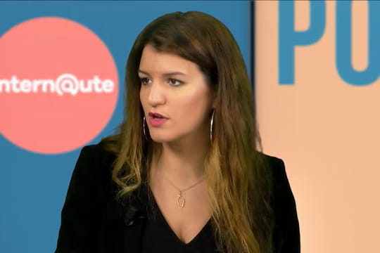 """Du harcèlement sexuel dans les partis politiques? """"Il faut le regarder où il se trouve"""", dit Marlène Schiappa"""
