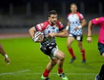 Rugby - Narbonne / Valence-Romans