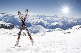 Bien choisir ses skis et son snowboard