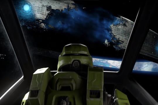 Halo Infinite: date de sortie, trailer, informations...