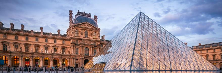 Musée du Louvre: horaires et adresse à Paris, boutique et prix du billet