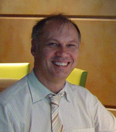 Philippe Oillo