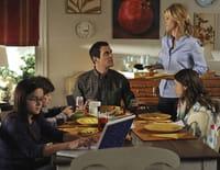 Modern Family : Ordi soit qui mal y pense
