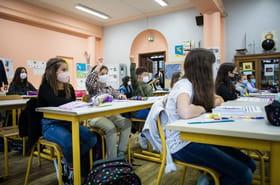 Rentrée scolaire: date, protocole sanitaire... Les règles pour écoles, collèges et lycées
