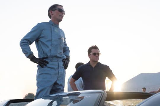 Le Mans 66: faut-il voir le film avec Matt Damon et Christian Bale? Les critiques