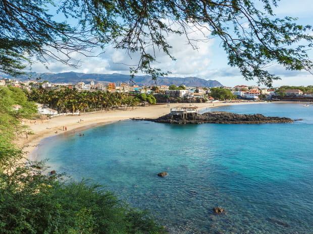 Les plus beaux lieux à voir au Cap Vert