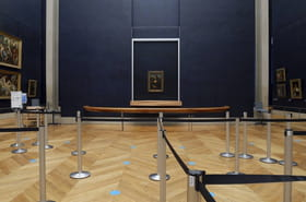 Une ouverture des musées à la mi-mai, sans pass sanitaire