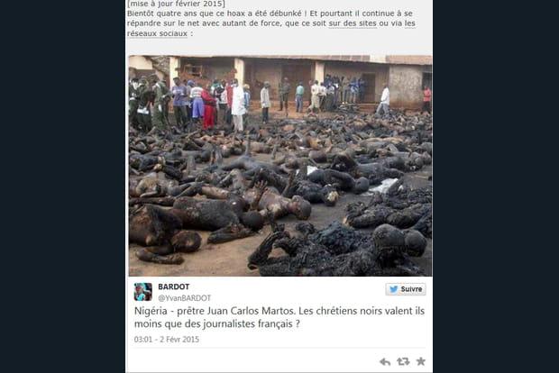 le  u0026quot massacre de boko haram u0026quot