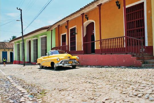 Centre de Cuba