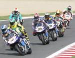 Moto 2 - Grand Prix de Saint-Marin