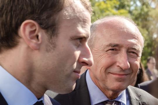 Résultat LREM aux municipales: une déconvenue pour Macron