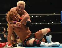 New Japan Pro-Wrestling : Episode 9