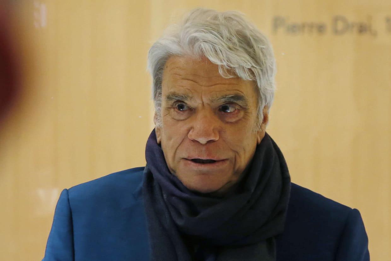 Bernard Tapie: sa mort annoncée par erreur par Le Monde qui publie une nécrologie