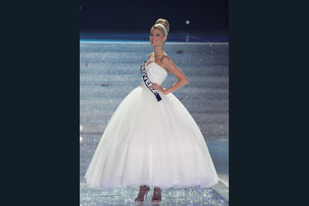 Miss Provence 2013, 2e dauphine