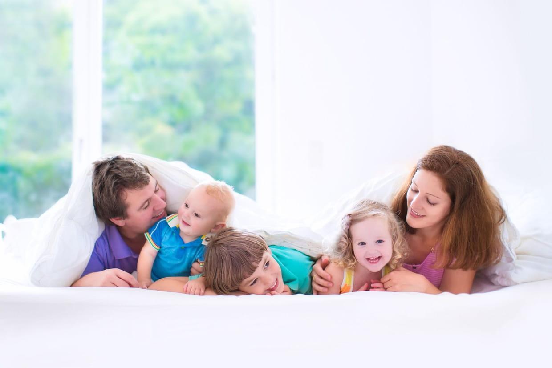 prix carte famille nombreuse Carte famille nombreuse : formulaire de demande, prix et avantages