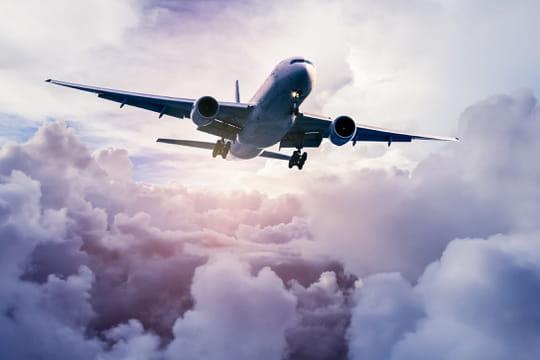 Liste noiredes178compagnies aériennes interdites en Europe