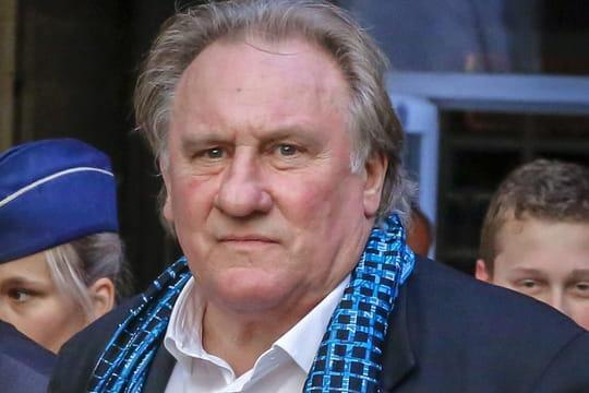 Gérard Depardieu: biographie d'un géant du cinéma français