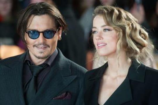 Létonnant cadeau de mariage de Vanessa Paradis à Johnny Depp