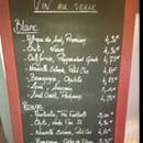 Boisson : La Cave se Rebiffe  - Les vins au verre... -