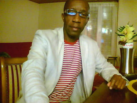 Bertrand Soleil
