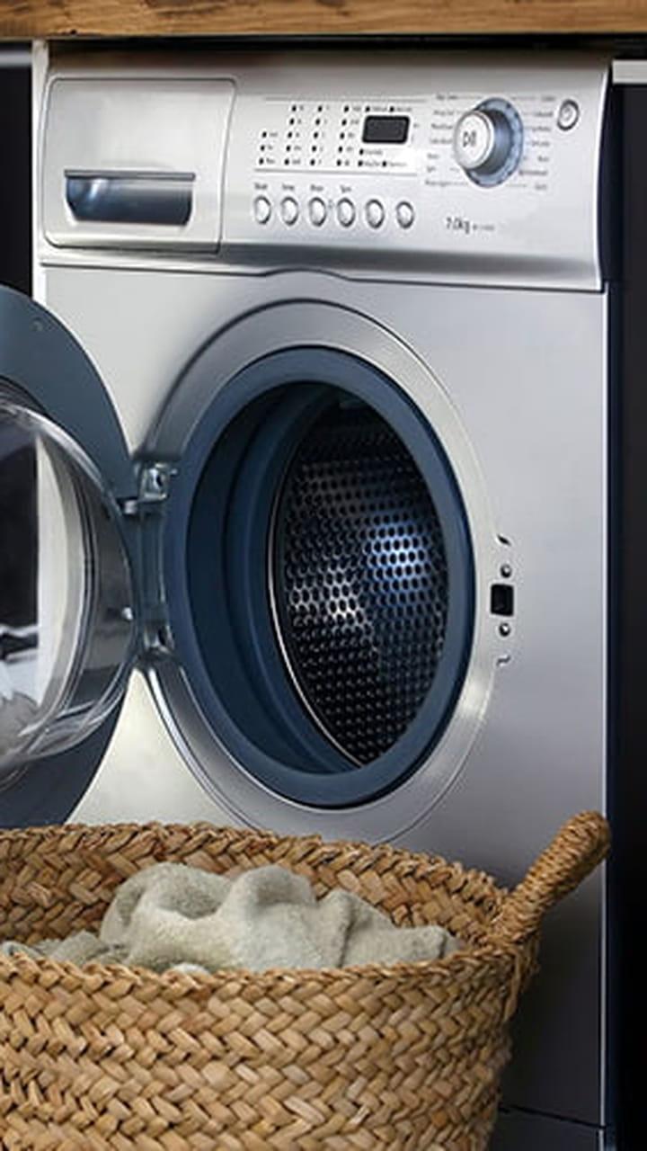 Nettoyer Le Lave Linge Au Bicarbonate pour nettoyer à fond votre frigo