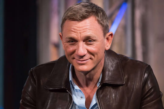 James Bond 25 : Daniel Craig confirme son retour dans la suite !