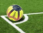 Football - Saint-Etienne / Toulouse