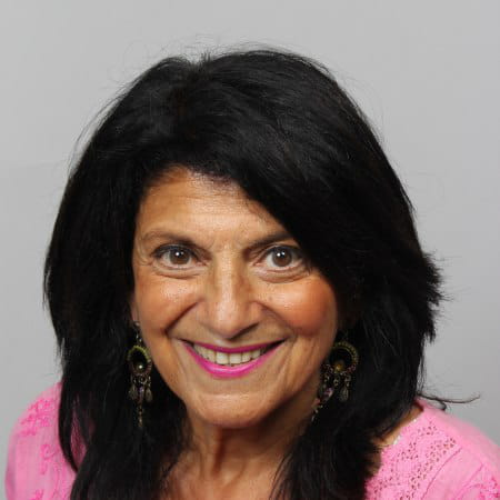 Lisa Torossian