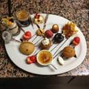 Lou Ben Manja  - Café gourmand -