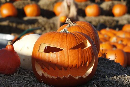 Halloween: maquillages, recettes et sorties de dernière minute