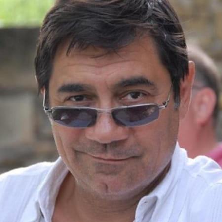 Philippe Lestel