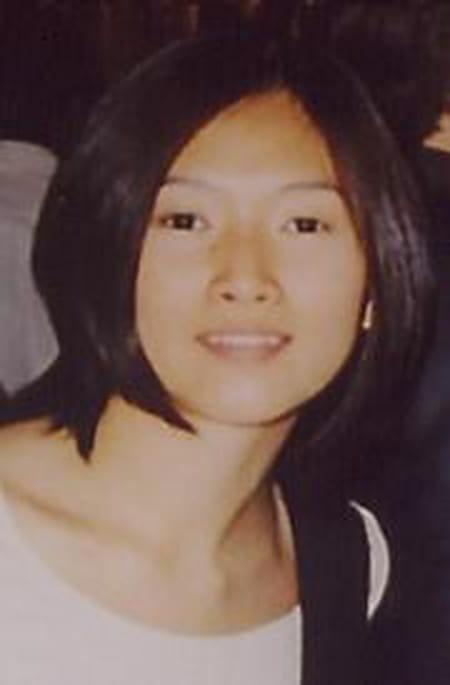 Nathalie Trang