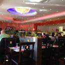 Restaurant : Le Palais d'Asie