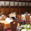 Bellier  - Salle du restaurant -