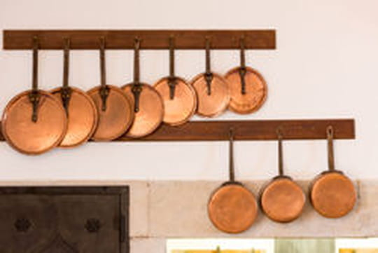 Nettoyer le cuivre nos astuces efficaces for Comment nettoyer le cuivre jaune