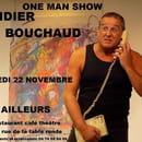 Ailleurs  - samedi 22 novembre -   © edith soubie