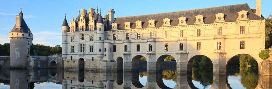 Les lieux les plus romantiques de France