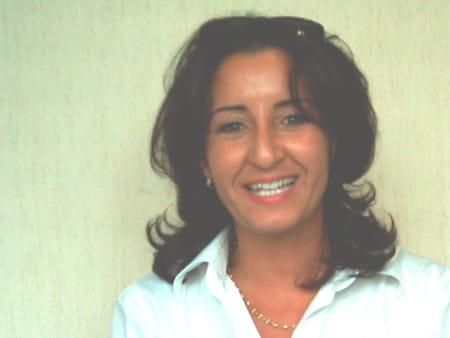 Nadjet Bazin-Hasnaoui