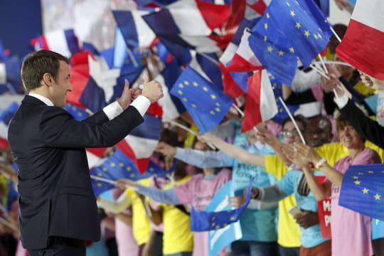 Emmanuel Macron, le candidat le plus dépensier de la présidentielle